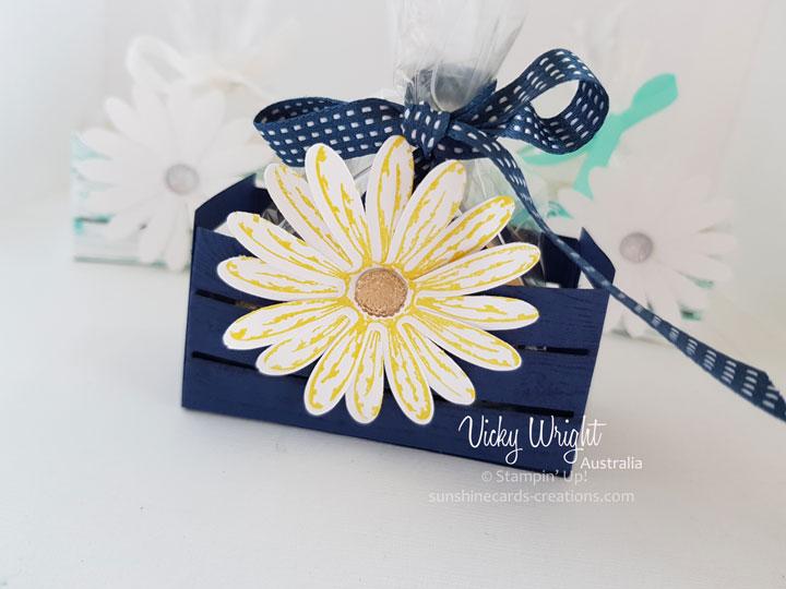 Daisy-Crate
