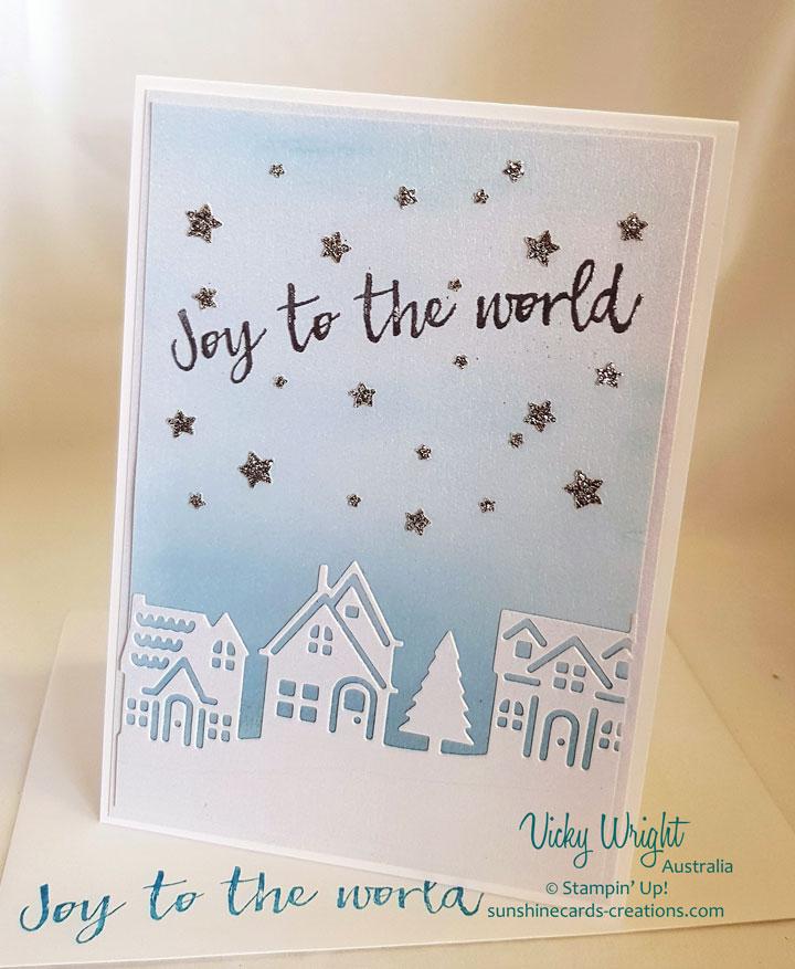Joy to the World - Hearts Come Home Bundle