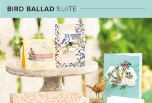 Bird Ballad Suite