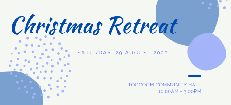 Christmas Retreat (1)